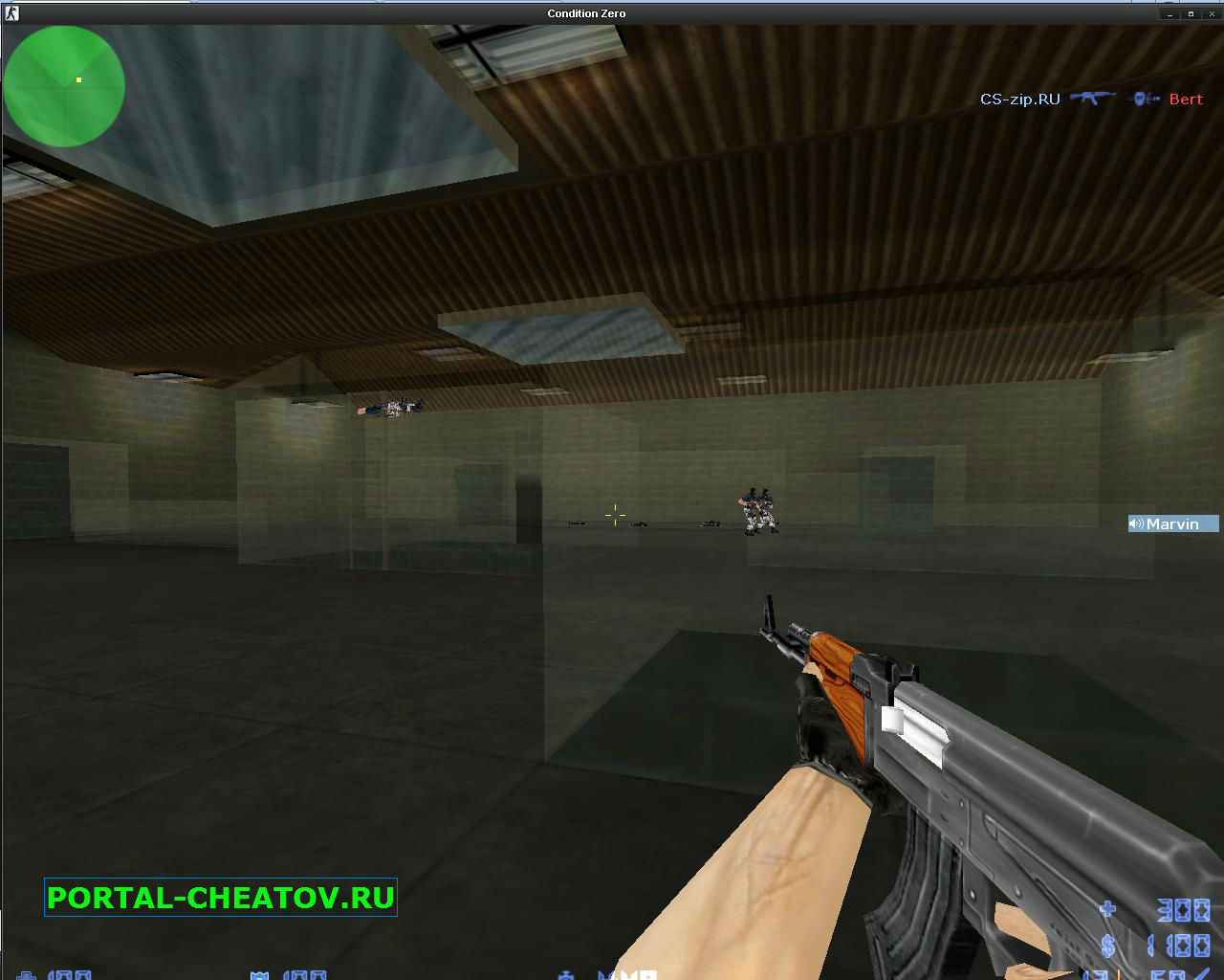 Скачать Wallhack для cs 1.6 2012, $CAT_NAME