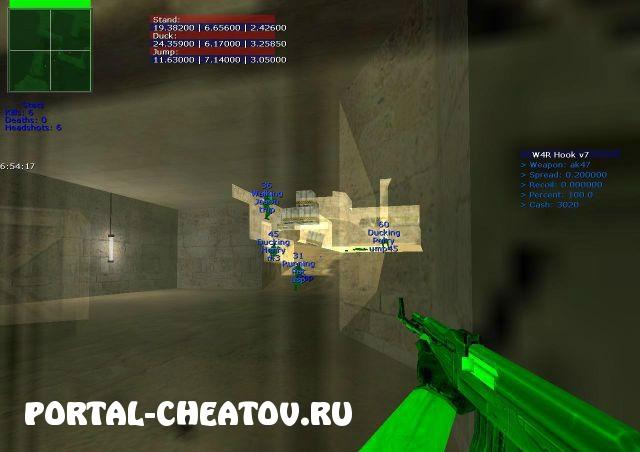 Bf3 visual hook игровой портал