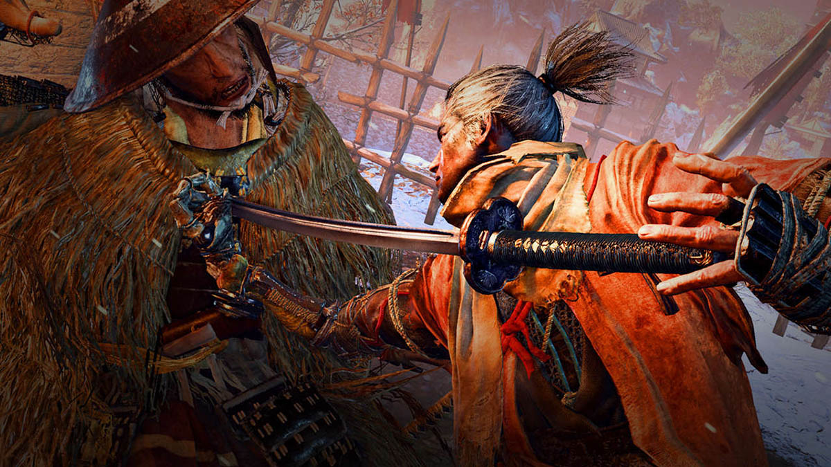 Activision не будет рассылать ревью-копии Sekiro: Shadow Die Twice до релиза
