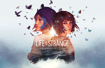 Анонсирована Life is Strange Remastered Collection - обновленная классика